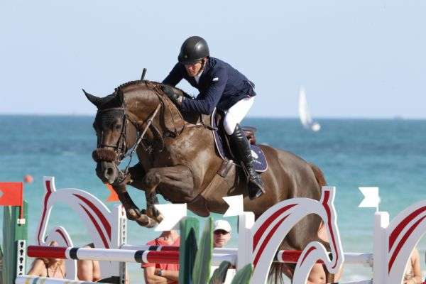 Longines Global Champions Tour of Doha